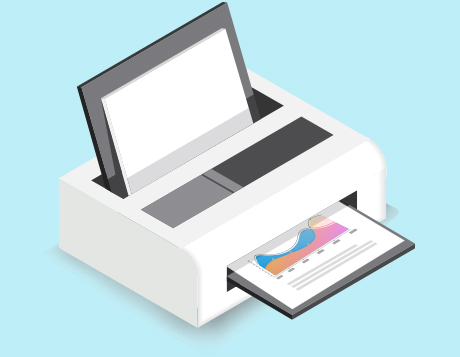 Servizi di grafica e stampa
